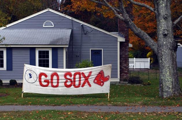 Red Sox Nation - Medfield, MARed Sox, Hard Fans, Sox National, Hard, Bosox Rocks