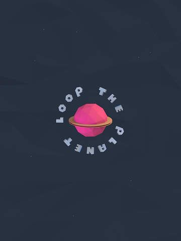 Loop the Planet by Korigame Entertainment