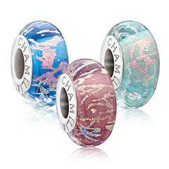 Chamilia - Allure Collection Murano Glass Gift Set - 9999-0606