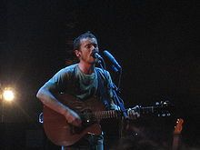 Damien Rice - oh Damien please make another album!