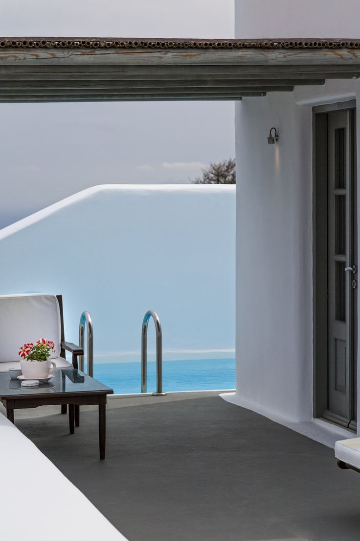 Carpe Diem Boutique Resort, Santorini, Greece - book through i-escape.com