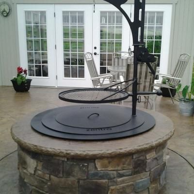 14 Best Smokeless Fire Pit Images On Pinterest