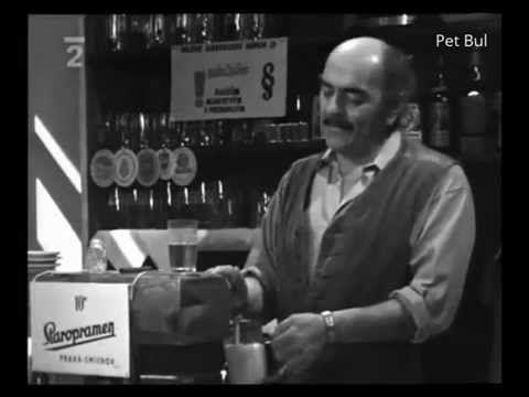 Jezevec   komedie Československo 1976