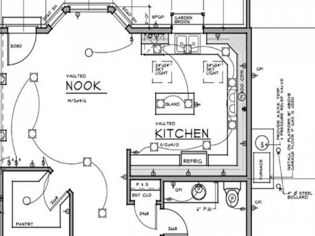 18 Electrical House Wiring Diagram Wiringde Net House Wiring House Design House Plans