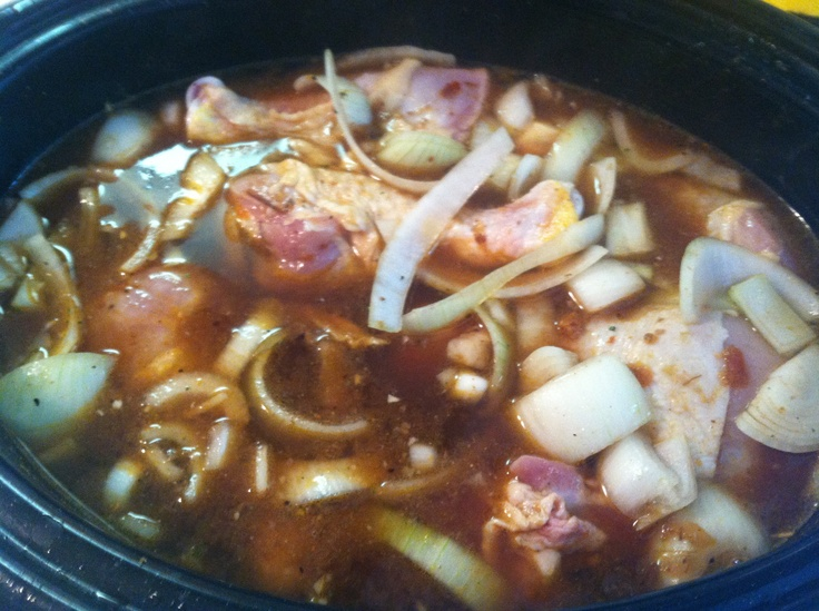 braised onion soup chicken beer braised chicken and onions recipes ...