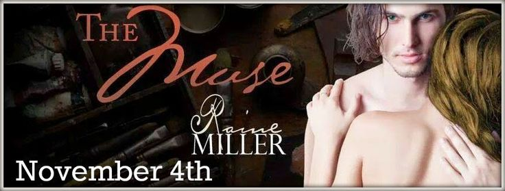 RED MOON...: ✌Release Day Launch ✌The Muse by Raine Miller