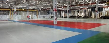 nice Why is Epoxy floor paint better than the other options of flooring? http://dailyblogs.com.au/why-is-epoxy-floor-paint-better-than-the-other-options-of-flooring/