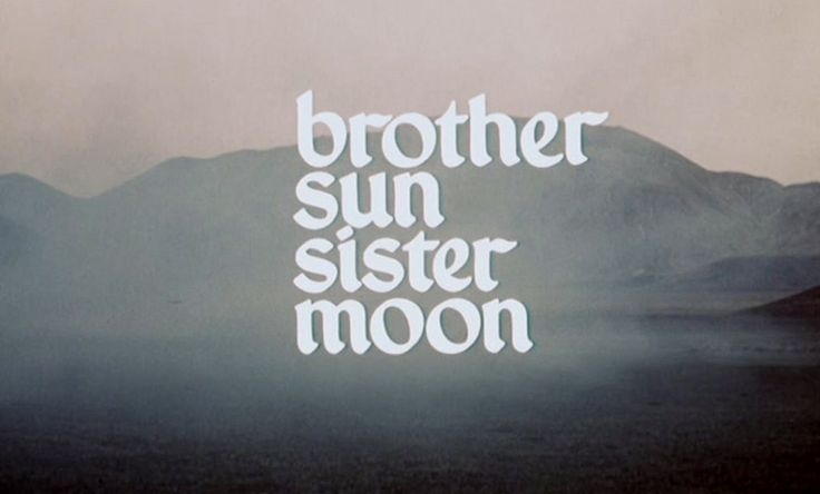 Brother Sun Sister Moon | by hytam2