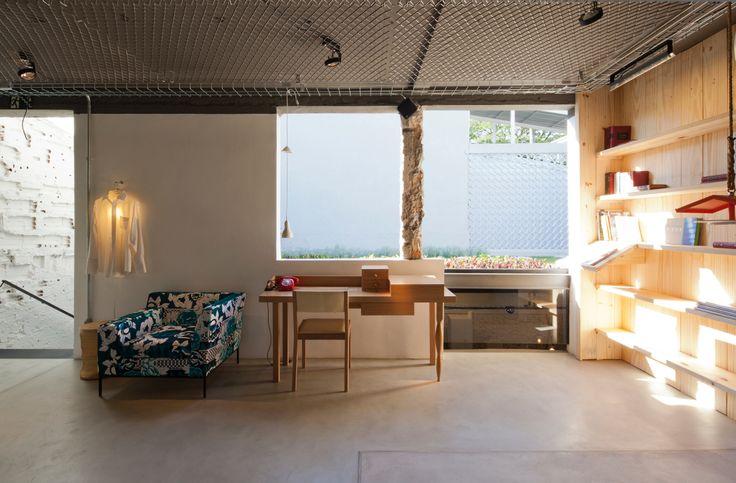 CARBONO  |  Projeto Super Limão  |  Foto Maira Acayaba  www.carbonodesign.com.br