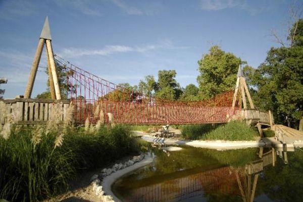 Parques temáticos en España: Valle de los seis sentidos Valladolid