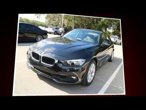 2016 BMW 320i Sedan in Lakeland FL 33809 : Fields BMW Lakeland 4285 Lakeland Park Drive I-4 @ Exit 33 in Lakeland FL 33809  Learn More: http://ift.tt/2iN2UsY  Sensibility and practicality define the 2016 BMW 320i. With less than 10000 miles on the odometer this 4 door sedan excels in its class and is equipped to provide comfort safety and style. It features an automatic transmission rear-wheel drive and a 2 liter 4 cylinder engine. Turbocharger technology provides forced air induction…