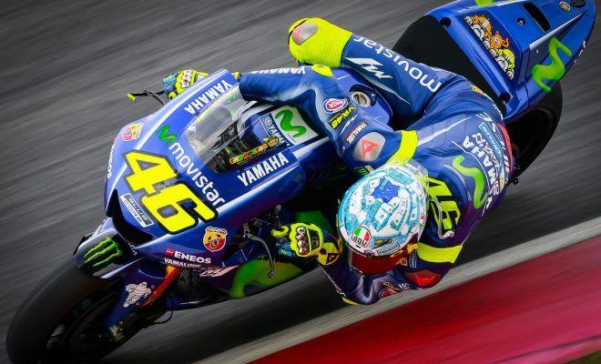Rossi: Danas smo otkrili nešto interesantno
