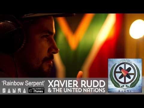 NANNA FULL ALBUM - Xavier Rudd & the United Nations - YouTube