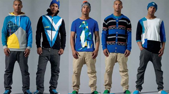 New Hip Hop Clothing Fashion Black Man | Urban fashion for men 2012 – 2013 | Hip Hop Trends