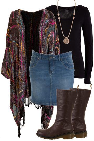 Sahara Dreams Outfit includes boho bird, Bonds, and Dr Martens - Birdsnest Online Fashion Store