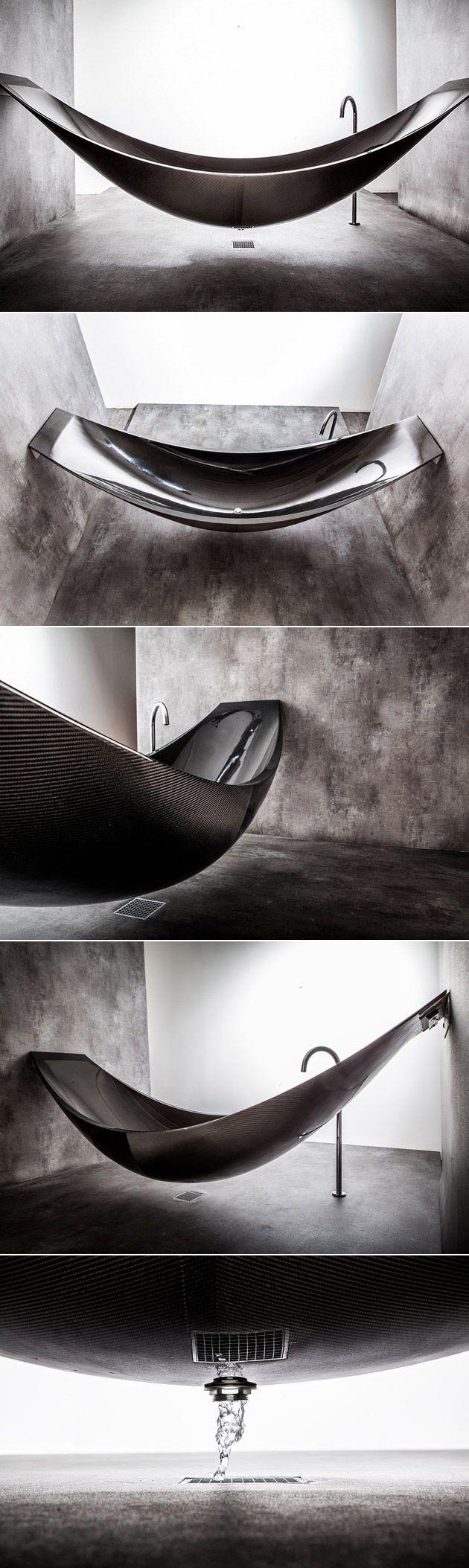 Best 25 carbon fiber ideas on pinterest wow deals slim for Carbon fiber hammock bathtub