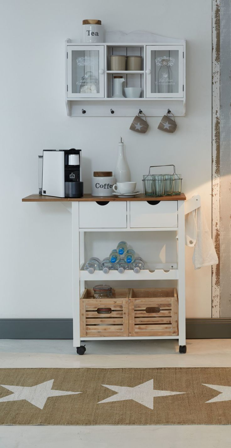70 best Spaces: Kitchens images on Pinterest | At home, House doctor ...