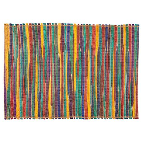 Multicoloured Straw Place Mat (Set of 2) - Placemats - Tableware | Zara Home United Kingdom