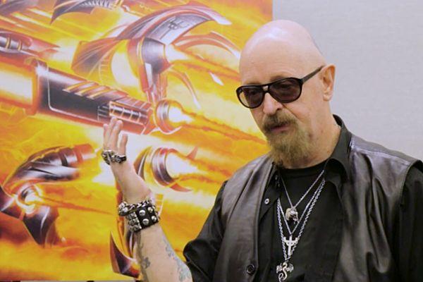 Why Judas Priest Named Their New Album 'Firepower'  ||  Judas Priest singer Rob Halford and drummer Scott Travis discussed their 2018 album 'Firepower' witch UCR. http://ultimateclassicrock.com/judas-priest-firepower-interview/?utm_campaign=crowdfire&utm_content=crowdfire&utm_medium=social&utm_source=pinterest