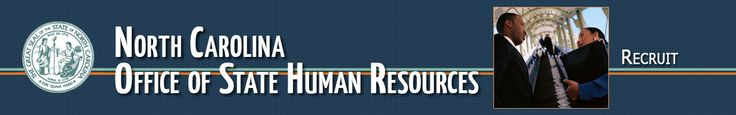 Office of  State Human Resources Website Personal Responsibility Education Program Coordinator