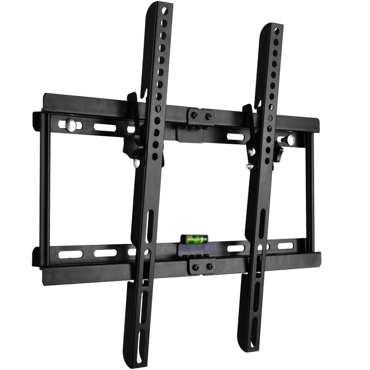 Happyjoy Tilt & Swivel Ultra Slim TV Wall Mount Bracket with Cantilever Fit for Most Samsung TV Screens LG Panasonic Sony 3D 4K 1080p Full HD TV -- Awesome products selected by Anna Churchill