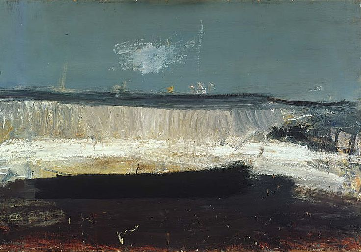 The Wave, Joan Eardley