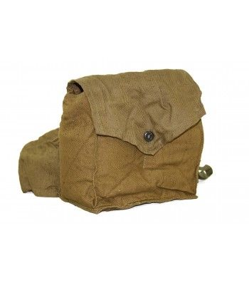 Russian Gas Mask Bag (5-Pack)