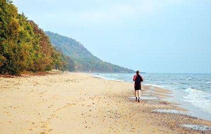 jogga_stranden
