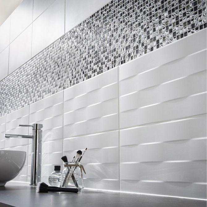 Carrelage Haussmann Small Bathroom Makeover Bathroom Makeover Bathroom Interior