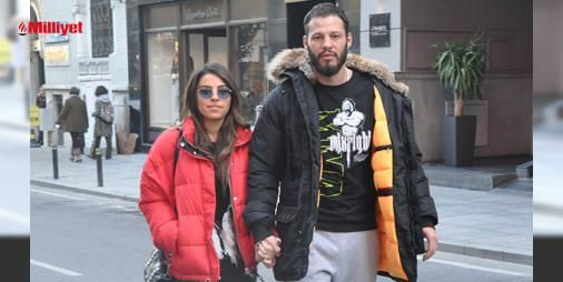 #Survivor Atakan'dan düğün alışverişi: Gelecek ay evlenecek olan Atakan Arslan-Serap Korkmaz çifti, City's AVM'de düğün alışverişi yaptı....