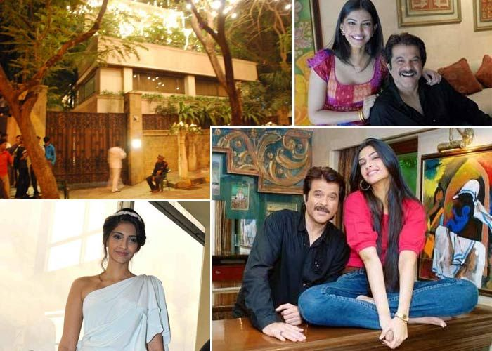 Bollywood Star's House Photos - Chance To See Where ...