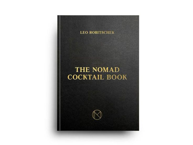 Nomad Cookbook Will Have Separate Cocktail Book by Leo Robitschek - Eater