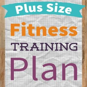 Plus Size Workout Routines -