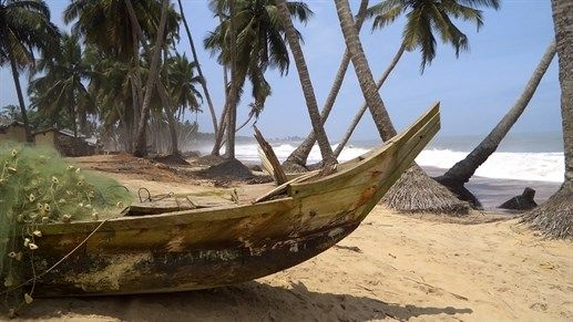 Ghana! An amazing country that should be on your travel bucketlist. #destinations2017 #travel #explore #ghana #kilroy