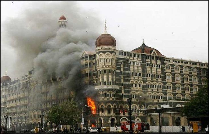 ممبئی حملہ بھارت اسرائیل اور امریکا کا گٹھ جوڑ تھا: جرمن صحافی کا انکشاف