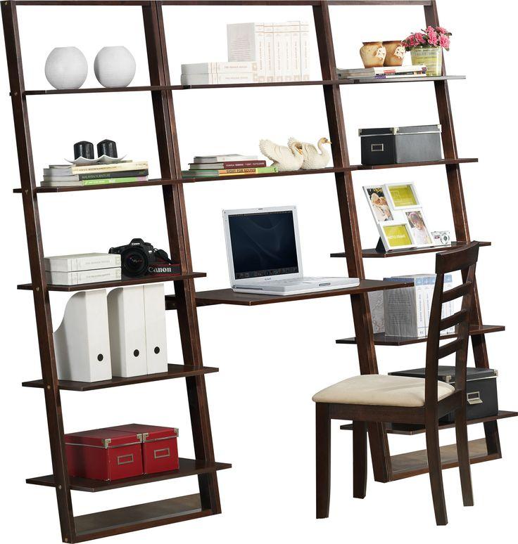 46 Best Lh Leaning Ladder Shelf Images On Pinterest