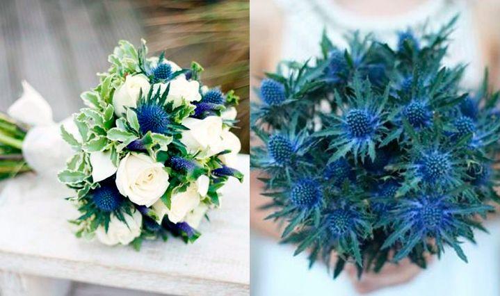 10 flores exóticas e lindas na decoração do casamento - Cardo