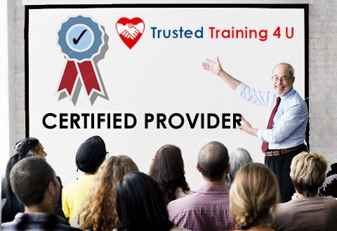 Looking For A Certified Provider of Training Courses? - Trusted Training 4 U is among the UK's most trusted training companies. Offering a wide range of qualifications and accredited training programs for many different subjects