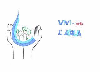 """La classe 1D è la vincitruce della VII edizione del Concorso """"Acqua e territorio"""" indetto dal Consorzio di Bonifica dell'Emilia Romagna."""