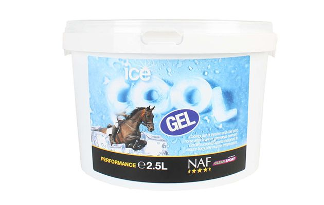 Cool and relieve your horse's legs: our vital product selection http://trib.al/nIifnk3
