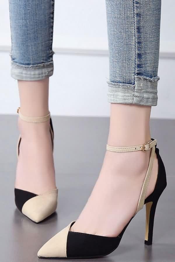 cheap heels for women