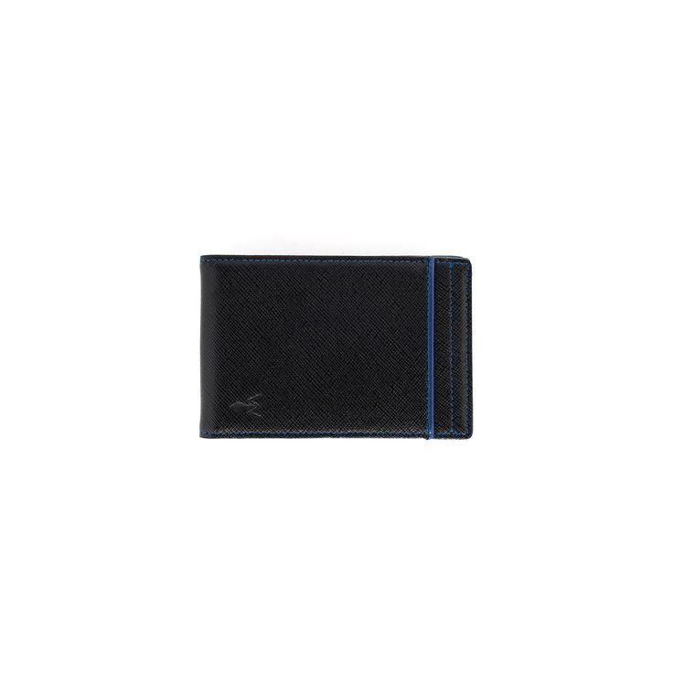 würkin stiffs - Men's Money Clip Wallet Rfid Blocker Blue