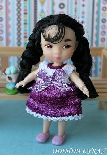 Платья для куколок Еви, мини дисней, птичек Chou-chou, капусточек Cabbage / Одежда для кукол / Шопик. Продать купить куклу / Бэйбики. Куклы фото. Одежда для кукол