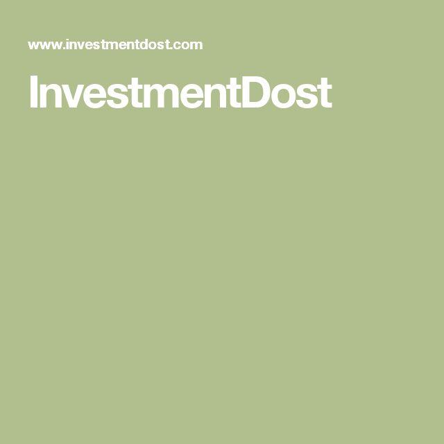 InvestmentDost