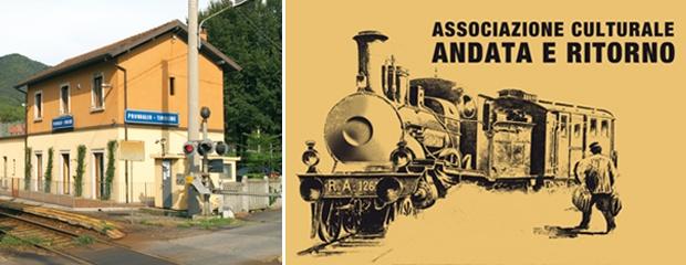 Associazione Culturale Andata e Ritorno - Provaglio d'Iseo #Sceltipervoi #ristoranti