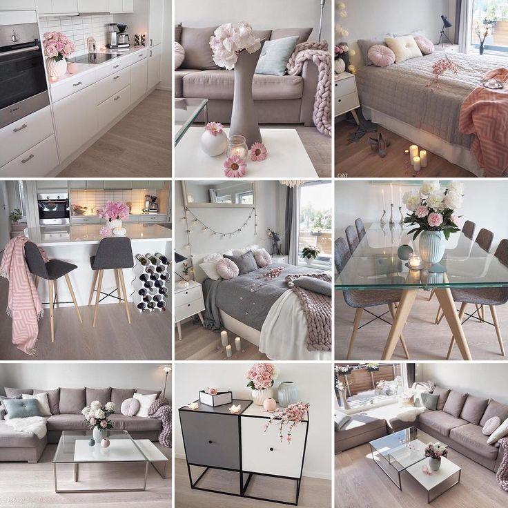 Good morning☕️🌸 Goodbye June and welcome July☀️🌸  -  -  -  -  -  -  - -  -  -  -  -  -  #interior#lights#interiordesign#flowers#interiør#inspiration#pastel#fashionstyle#deco#bolig#nordicinspiration#decor#instalove#homedecor#detalis#design#nordicdesign#inspirasjoningroomdecor#kitchendesign#table#bedroominspo#kök#soverom#ukescollage#scandinaviandesign#nordicinspiration#scandinavianinterior#livingroomdecor