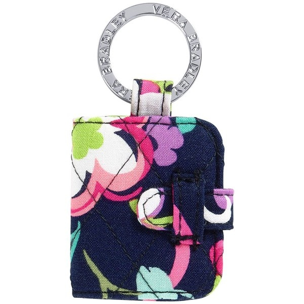 17 best images about vera bradley key chains on pinterest for Bradley mirror