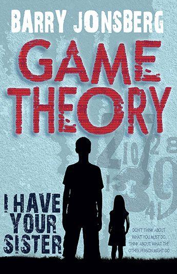 Game Theory | Barry Jonsberg