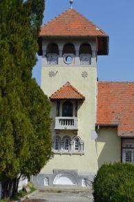 Vila Romano (cca. 1930), Pleșoiu