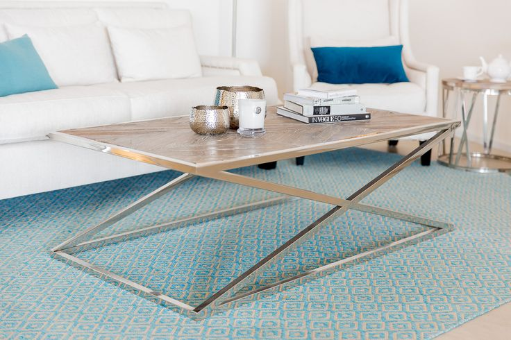 Where brushed Stainless Steel and reclaimed Elm meet at the intersection of the engineered and the organic  Also available- Side Table, Hall Table, bookshelf
